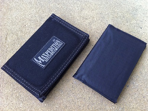 Wallets Compared