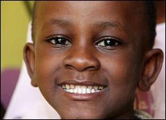 no words needed (10) (Amsterdamned!) Tags: africa boy portrait smile happy kid eyes child emotion kenya expression retrato teeth orphan orphanage ritra