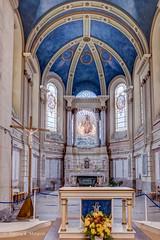 Basilique Notre Dame de Boulogne