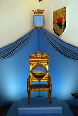 Gala's Chair