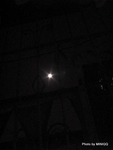 月光如星 20090707 (農曆閏五月十五)