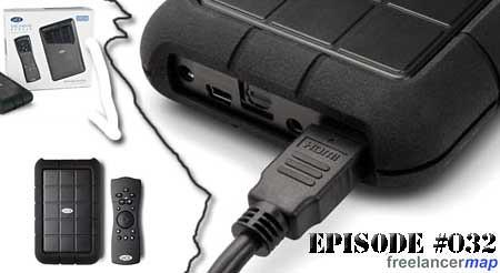 32. Episode freelancermap.de Podcast