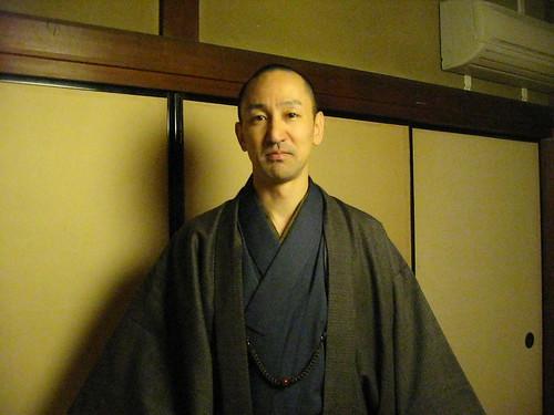 Naruaki Kinjo