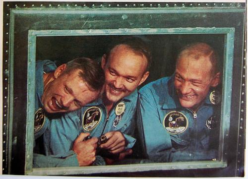 LIFE 1969 Apollo mustache