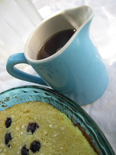 blue breakfast