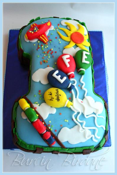 Balonlu Pasta2