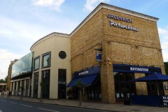 Picture of Greenwich Picturehouse