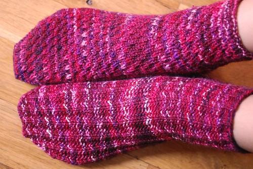 calvin and ripple socks 13