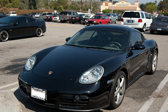 Cayman S (Daremoshiranai) Tags: porsche caymans supercarsunday villagecoffeeroasters