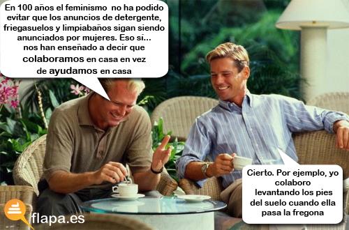feminismo fail