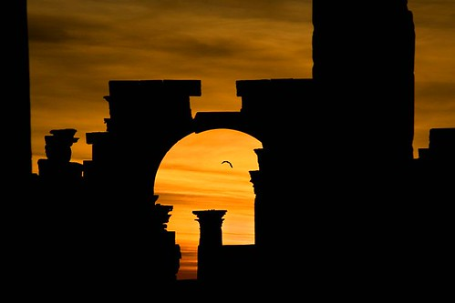 Palmyra, Syria by Andrea Loria, on Flickr