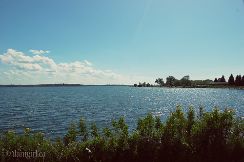 St Lawrence Seaway
