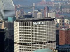 Metlife (brooklynwhirlwind) Tags: nyc skyline bridges metlife