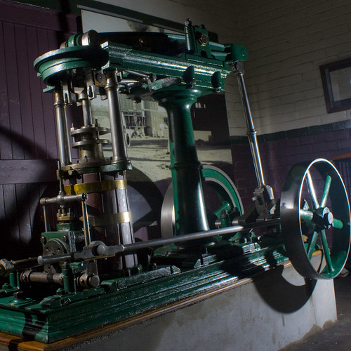 Beam Engine Lit1