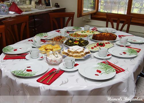 Serpil & Selahattin Tuncay - Kahvaltı (09.08.09)