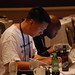 John Chow, Hard at Work