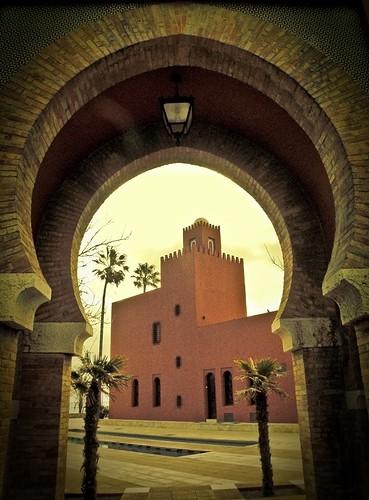Fantasía andalusí -  Andalusi fantasy