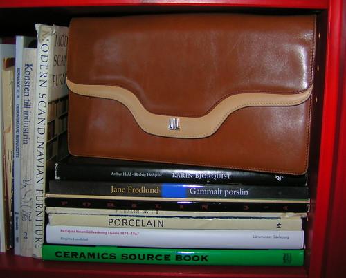 Väska från Lanvin.