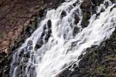 Prismas baslticos (gerardophotoart) Tags: naturaleza blanco waterfall agua silvestre vacaciones mexicano juguete patos cascada algodn imponente sanmiguelregla caidadeagua avereal