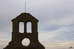 Uju (chalo84) Tags: santa miguel san iglesia ruina sanmiguel mara gonzalo iza navarra espadaa uxue iglesiadesantamara ujue chalo84 gonzaloiza wwwgonzaloizacom