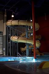 Hecla Oasis Resort (Nilo Manalo) Tags: pool radisson slide manitoba hecla heclaoasisresort