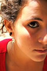 sardinia 2009 (vero_wth!) Tags: sardegna summer me autoritratto orecchini limbara ardinia