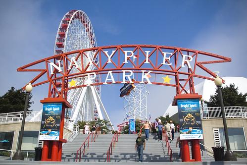 Navy Pier Park