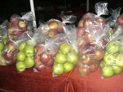 apples from volos