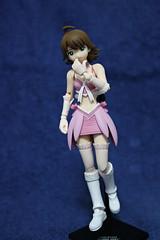 Hoshii Miki Posing Study Set 3 - 4 (carlo_montoya) Tags: anime sexy japan toy toys actionfigure manga revoltech
