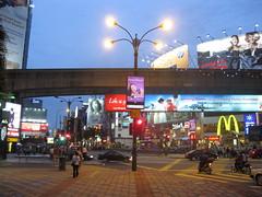 Kuala Lumpur (Dr. Schnatz) Tags: malaysia kualalumpur kl bintang