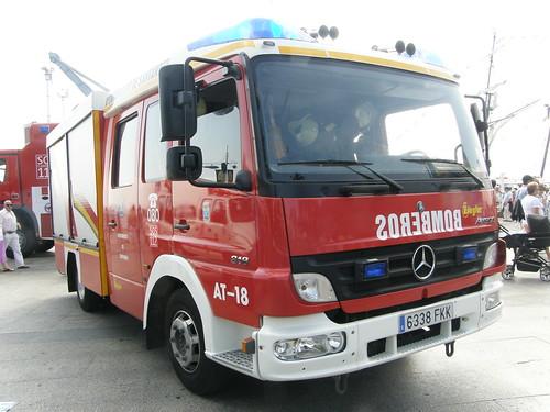 Mercedes Benz Atego 818. Mercedes Benz Atego 818…