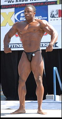 3 (bb-fetish.com) Tags: muscle posing posers trunks bodybuilder bulge