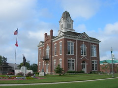 (Old) Greene County Courthouse