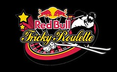 RED BULL TRICKY ROULETTE