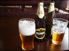 Sunday (Mrs Airwolfhound) Tags: pub sunday cider pint bulmers