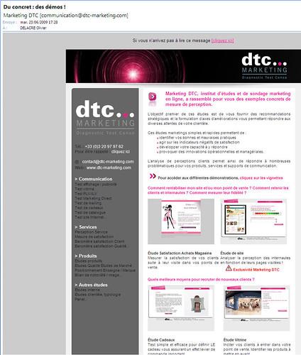 Compil DTC (1) par vous