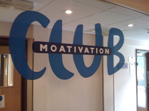 Club Moativation