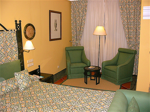 Hotel Meliá Sancti Petri – Chiclana de la Frontera, Cádiz (España) by MaryleboneRS