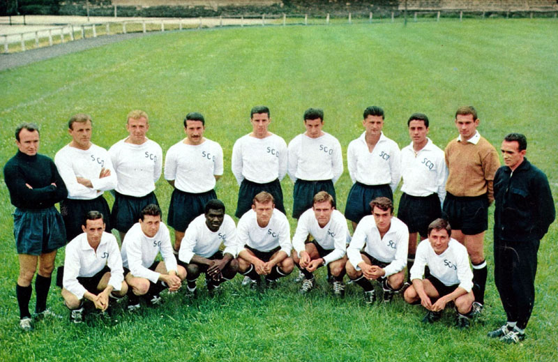 angers 1960-61