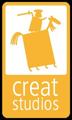 Creat Studios Logo