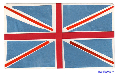 UK flag #3
