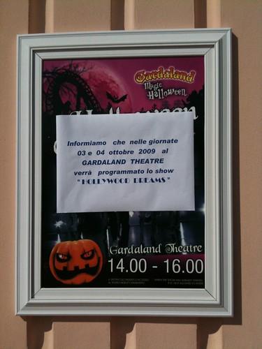 Halloween Cemetary