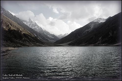 Lake Saif-ul-Muluk