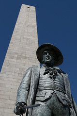 Bunker Hill (Charlestown, Massachusetts, United States) Photo