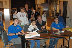 2009 World Space Week @ The Franklin