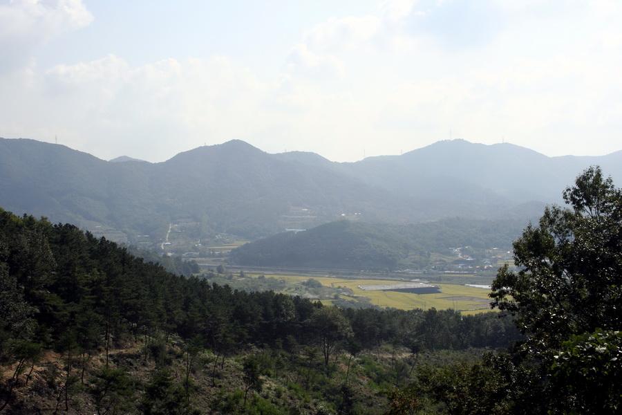 Yeonsan off-road(1)