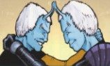 OW Andorian greeting