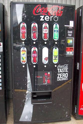 zero machine