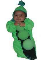 Baby Halloween Costume 7