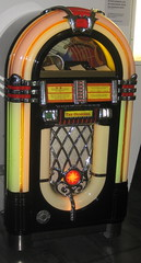 Jukebox, Imperial War Museum North